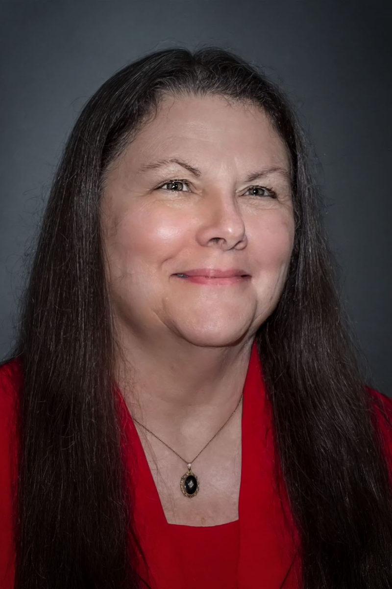 Marilyn R McLaughlin