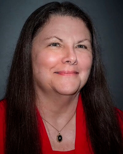 Marilyn McLaughlin