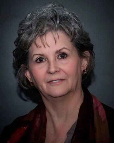 Pam Wood Ellis